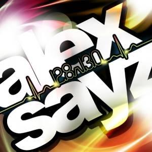 Alex Sayz feat Christina Skaar - Falling (rmx)