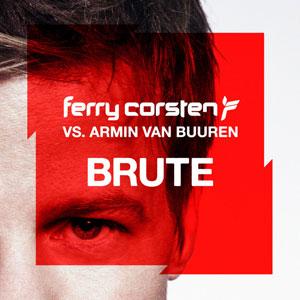 Armin Van Buuren - Brute (Original Mix)