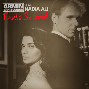 Рингтон Armin Van Buuren - Feels So Good
