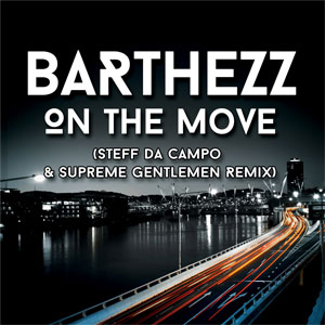 Barthezz - On The Move (Daand Remix)