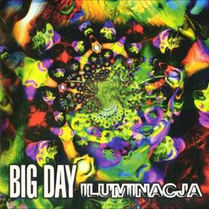 Big Day - W Dzien Goracego Lata (Funkwell Remix)