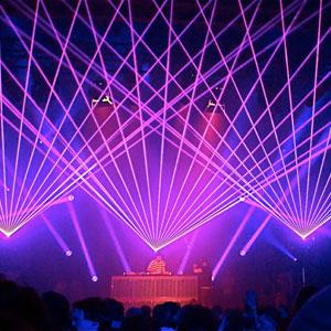 DJ эффект