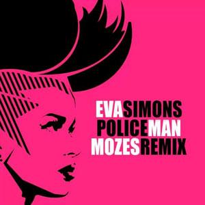 Eva Simons - Policeman (Sidney Samson & Gwise Remix)