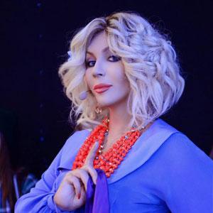 Ирина Билык и Омар Арфуш - Любовь
