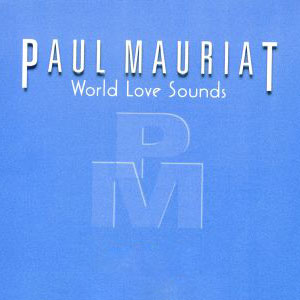 Рингтон Paul Mauriat - Moulins de mon coeur
