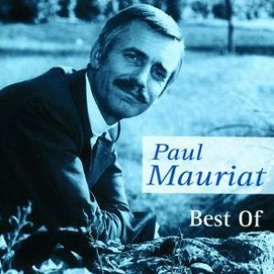 Paul Mauriat - Toccata