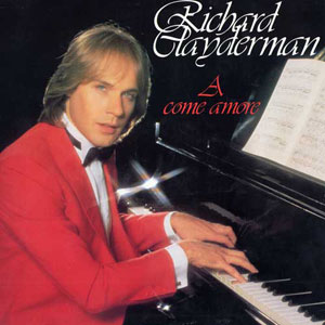 Richard Clayderman - Love is all around