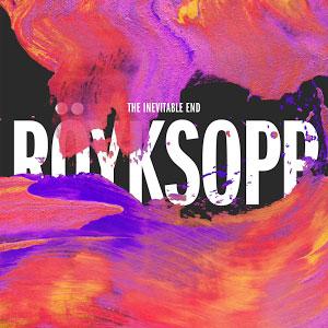 Royksopp - Here She Comes Again