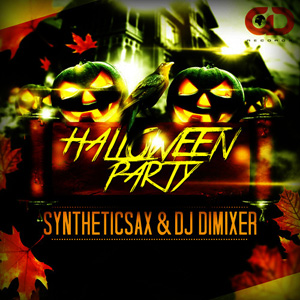 Syntheticsax - Halloween Party (Original Mix)