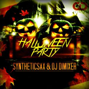 Рингтон Syntheticsax - Halloween Party (Original Mix)