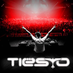 Tiesto - And I Love You