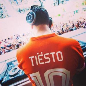 Рингтон Tiesto - Clockwork Orange