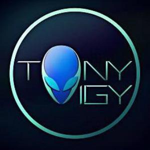 Рингтон Tony Igy - Forgotten Summer