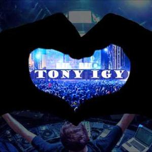Рингтон Tony Igy - Its Lovely