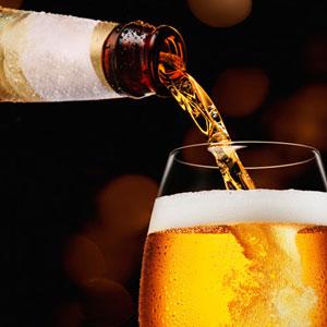 Рингтон Звук наливающегося пива