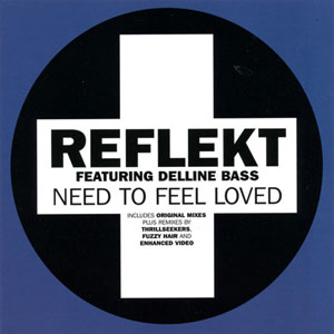 Adam K & Soha - Need To Feel Loved
