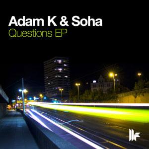 Adam K & Soha - Question