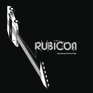 Alan Braxe - Rubicon