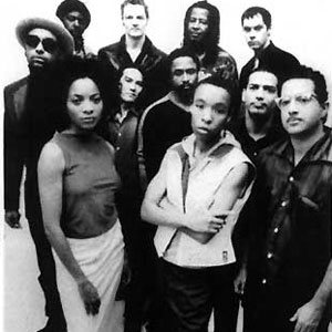 Brooklyn Funk Essentials - Istanbul Twilight