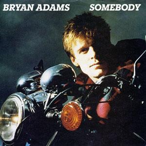Bryan Adams - Long Gone