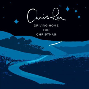Рингтон Chris Rea - Driving Home For Christmas