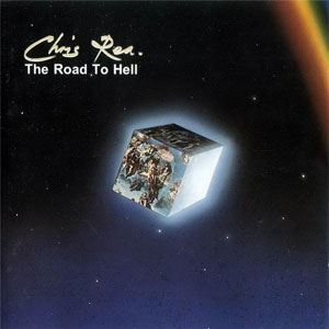 Рингтон Chris Rea - The Road To Hell