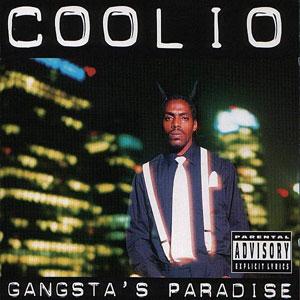 Coolio - Gangstas Paradise