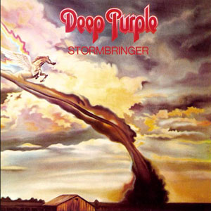 Deep Purple - The Gypsy v2