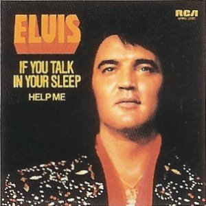 Elvis Presley - Help Me
