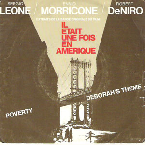 Ennio Morricone - Deborah's Theme