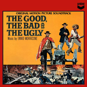 Ennio Morricone - The good, the bad and the ugly