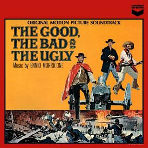 Рингтон Ennio Morricone - The good, the bad and the ugly