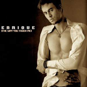 Рингтон Enrique Iglesias - The Way You Touch Me