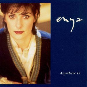 Рингтон Enya - Anywhere Is