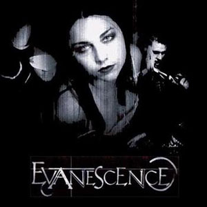 Evanescence - October