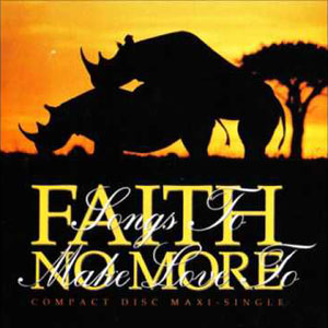 Рингтон Faith No More - Easy