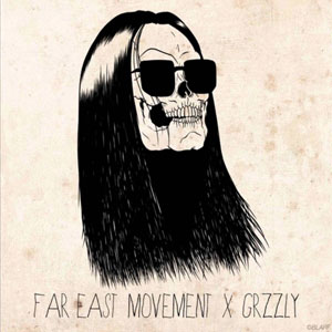 Рингтон Far East Movement - Shake Ya Rump