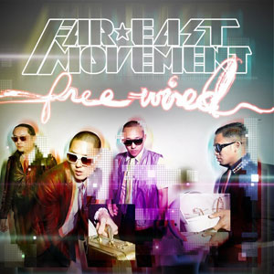 Рингтон Far East Movement - She Owns The Night ft. Mohombi
