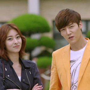 Fated to love you - Brian Le Die