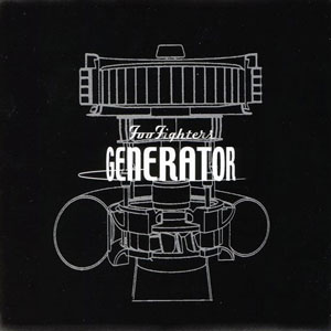 Foo Fighters - Generator