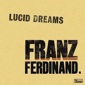 Рингтон Franz Ferdinand - Lucid Dreams