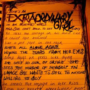 Рингтон Green Day - Extraordinary Girl