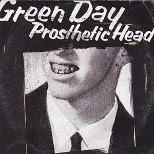 Green Day - Haushinka