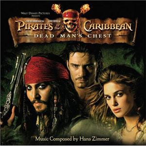 Hans Zimmer - Davy Jones