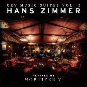 Рингтон Hans Zimmer - The Kraken