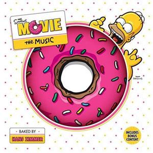 Рингтон Hans Zimmer - The Simpsons