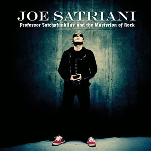 Joe Satriani - Mountain Song