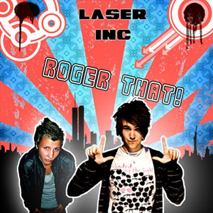 Laser Inc - Fiske Eliten