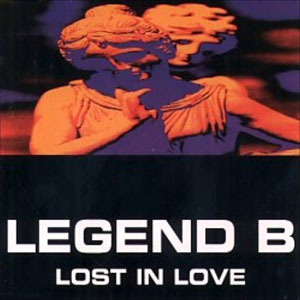 Рингтон Legend B - Lost in love (mix)