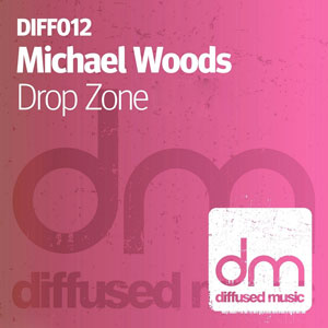 Michael Woods - Drop Zone